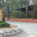 Foto Whispering Pine Cabins