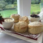 Devonshire Tea anyone?