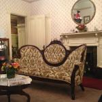 Hennessey House Bed and Breakfast Foto