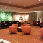 Foto de Courtyard by Marriott Kingston