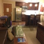 Staybridge Suites North Charleston Foto
