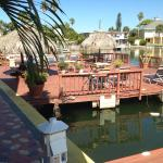 Foto de Bay Palms Waterfront Resort - Hotel and Marina