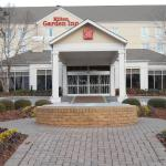 Foto de Hilton Garden Inn Huntsville/Space Center