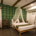 Bigger rooms now available! Superior Double Room