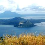 Taal from the Ridge