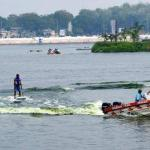 Kankaria Lake Boating