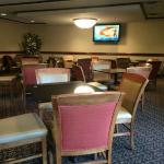 Foto Hampton Inn Harriman Woodbury