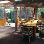 Photo de Riverstone Backpackers