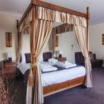 Romantic Four Poster Bedroom