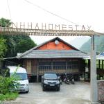 Ba Be homestay with Active Travel Asia