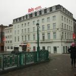 Photo de Ibis Charleroi Centre Gare