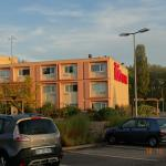 Photo de Ibis Metz Nord