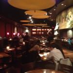 PF Changs - dining room