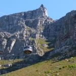 Photo of Table Mountain National Park