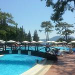Foto Grand Yazici Club Marmaris Palace