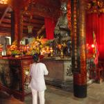 Photo de Quan Thanh Temple