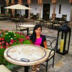 JW Marriott El Convento Cusco Foto