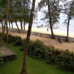 Foto de Kappad Beach Resort
