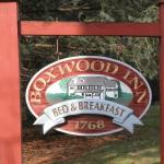 Boxwood Inn Bed & Breakfast Foto