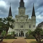 Short walk to Jackson Square