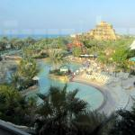 The Lost Chambers Aquarium in Atlantis, The Palm Foto
