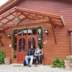 Hostel Pucon Sur의 사진