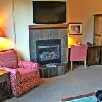 Lodge at Whitefish Lake Foto