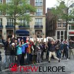 SANDEMANs NEW Amsterdam Tours (With Guide Paul)