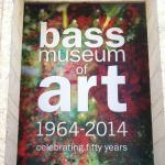 bass museum celebrating fifty years