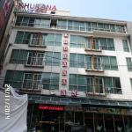 Photo de Khurana Inn