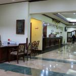 Photo of Crowne Plaza Guatemala
