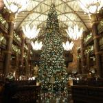 Foto van Disney's Animal Kingdom Lodge