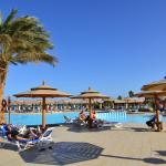 Aladdin Beach Resort의 사진