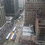 Bilde fra Residence Inn by Marriott Times Square New York