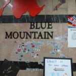 Foto de Shanghai Blue Mountain Youth Hostel Luwan