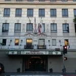 Foto de Historic Mayfair Hotel