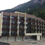Photo de Mercure Bristol Leukerbad