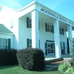 Jacksonville Museum of Military History