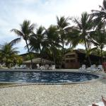 Pratagy Beach Resort Foto