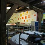Foto de Aivengo Youth Hostel