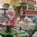 Holiday Traditions Sale, Filoli, Woodside, Ca