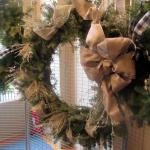 Holiday Traditions, Filoli, Woodside, CA