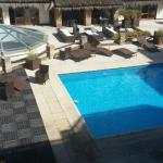 Φωτογραφία: Golden Beach Resort and Spa