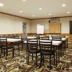 Meeting Room with Catering