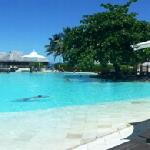 Photo of Moorea Pearl Resort & Spa