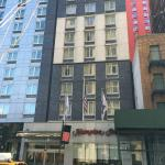 Photo de Hampton Inn Manhattan / Times Square South
