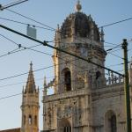 Another view in Old Coimbra