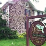 Bilde fra Frog Hollow Farm Bed & Breakfast
