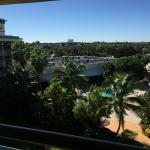 Φωτογραφία: DoubleTree by Hilton Hotel and Executive Meeting Center Palm Beach Gardens