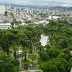 Photo de Belo Horizonte Othon Palace Hotel
